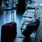 A gurulós bőrönd minden irányba mozdítható
