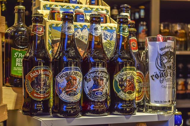 kézműves sör