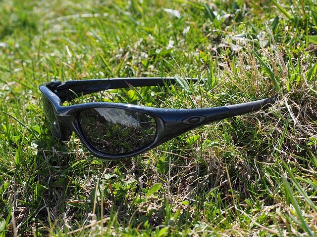 Oakley napszemüvegek