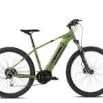 Pár szóban az elektromos kerékpárról